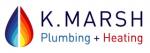 K Marsh Plumbing & Heating Ltd
