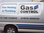 GAS  Control