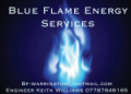 Blue Flame Energy Services