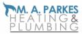 M. A. Parkes - Heating & Plumbing