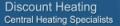 Discount Heating