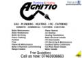 Agnitio Plumbing & Heating