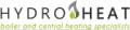 HydroHeat Boiler Installations