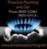 Proactive Plumbing And Gas