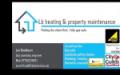 LB Heating & Property Maintenance
