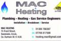 Mac Heating