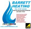 Barrett Heating and Plumbing