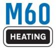 M60 Heating Ltd