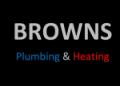 Browns Plumbing & Heating