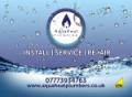 Aquaheat plumbing uk ltd
