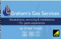 Graham's Gas Services Ltd