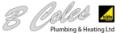 B Coles Plumbing & Heating Ltd