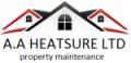 A.A Heatsure Ltd - Property Maintenance