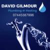 David Gilmour Plumbing and Heating