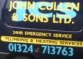 John Cullen & Sons Ltd