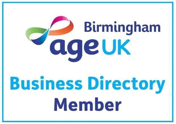 AGE UK Listed Member