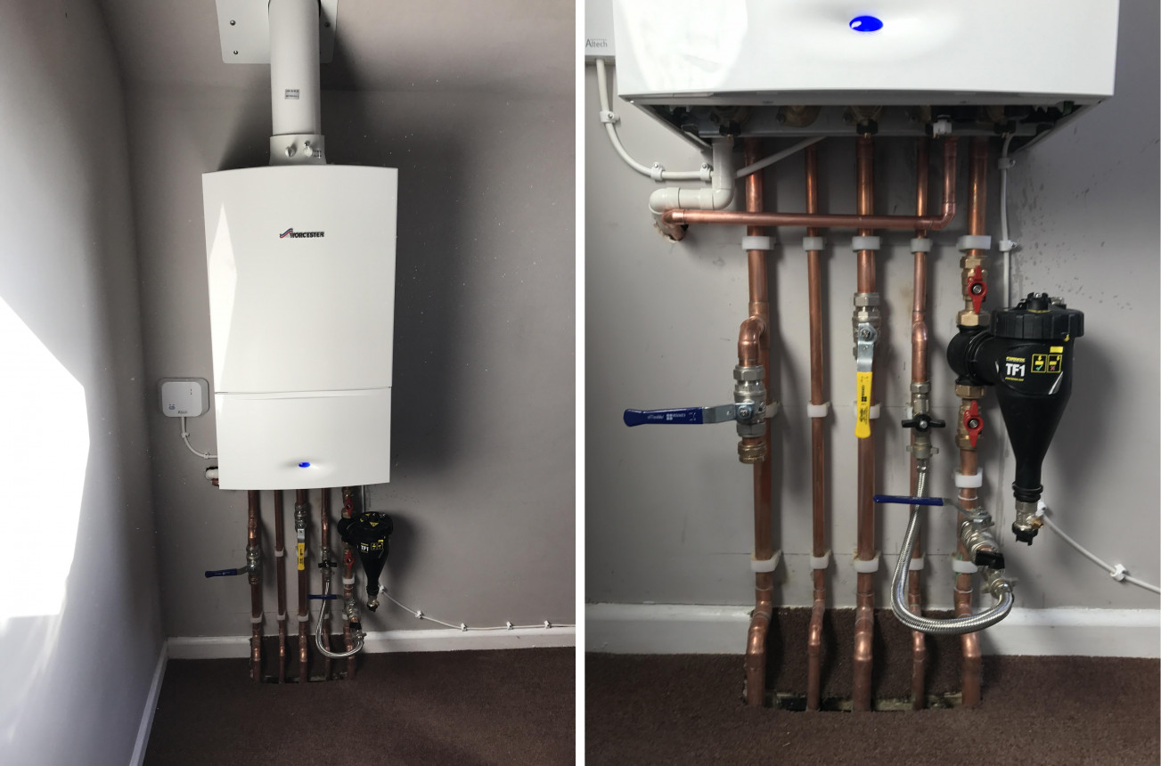 Greenheat Installations of Bristol | Reviews | Boiler Installation ...
