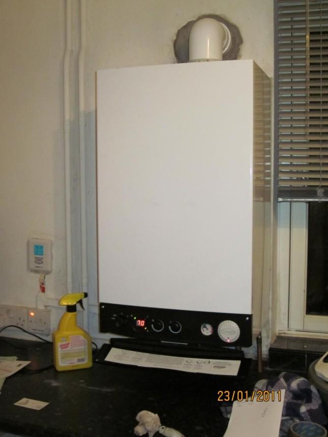 S.W.A.T. Gas Heating LTD of Wallington | Boiler Installation & Service