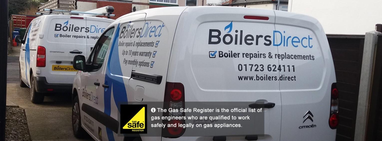 Boilers Direct SCARBOROUGH & BRIDLINGTON of Scarborough | Boiler ...
