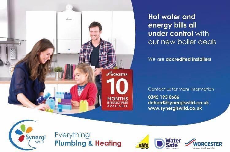 Worcester Advert