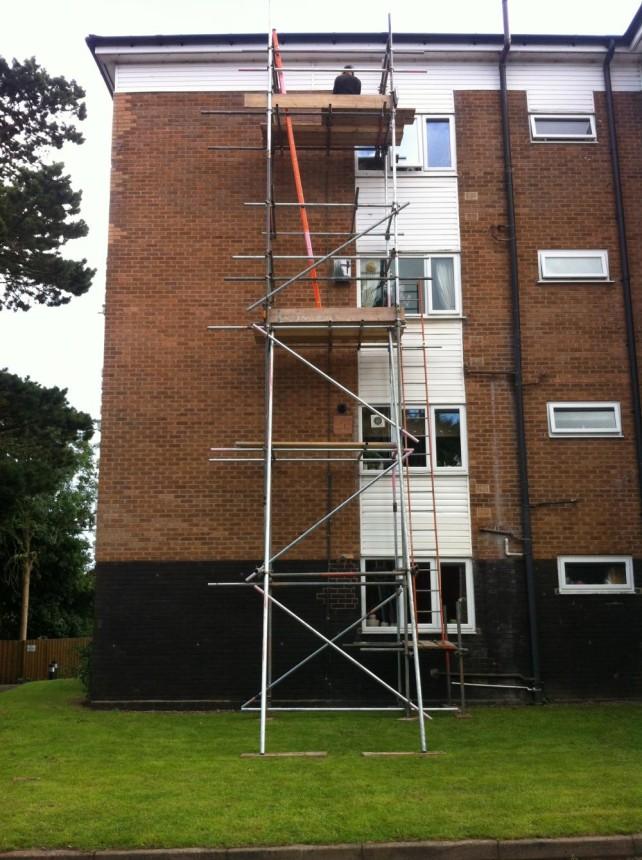 Boiler Flue Installation in Tettenhall, Wolverhampton