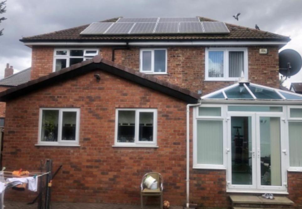 4kW Solar PV