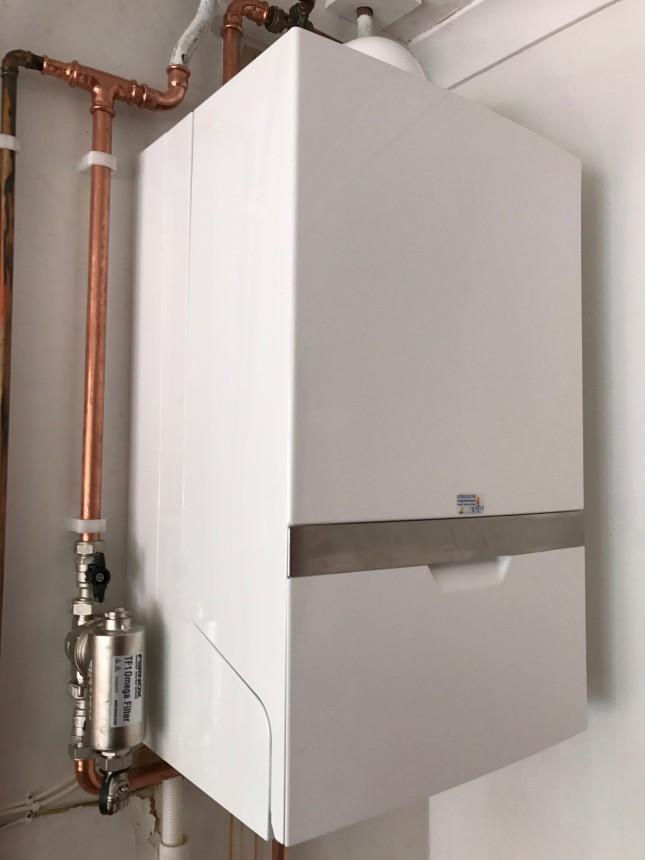 Boiler Replacement In East Kilbride, Lanarkshire