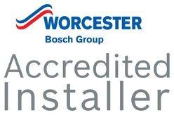 Worcester Bosch Accredited