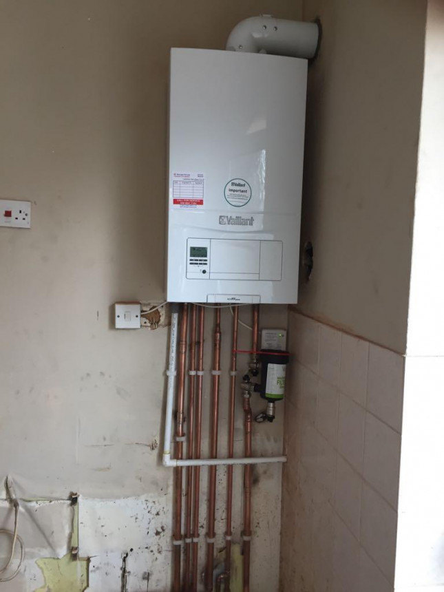 Omega Heating Ltd Of Northolt Boiler Installation Amp Service