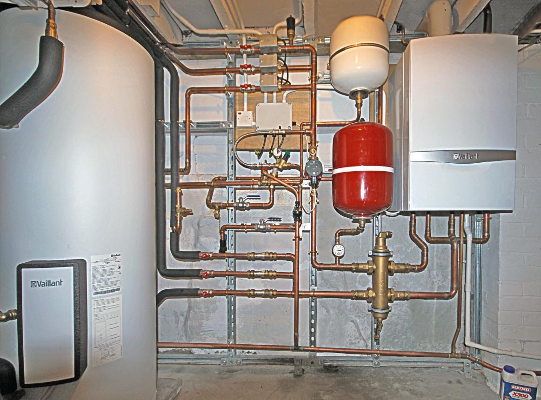 St Leonards Boiler Room