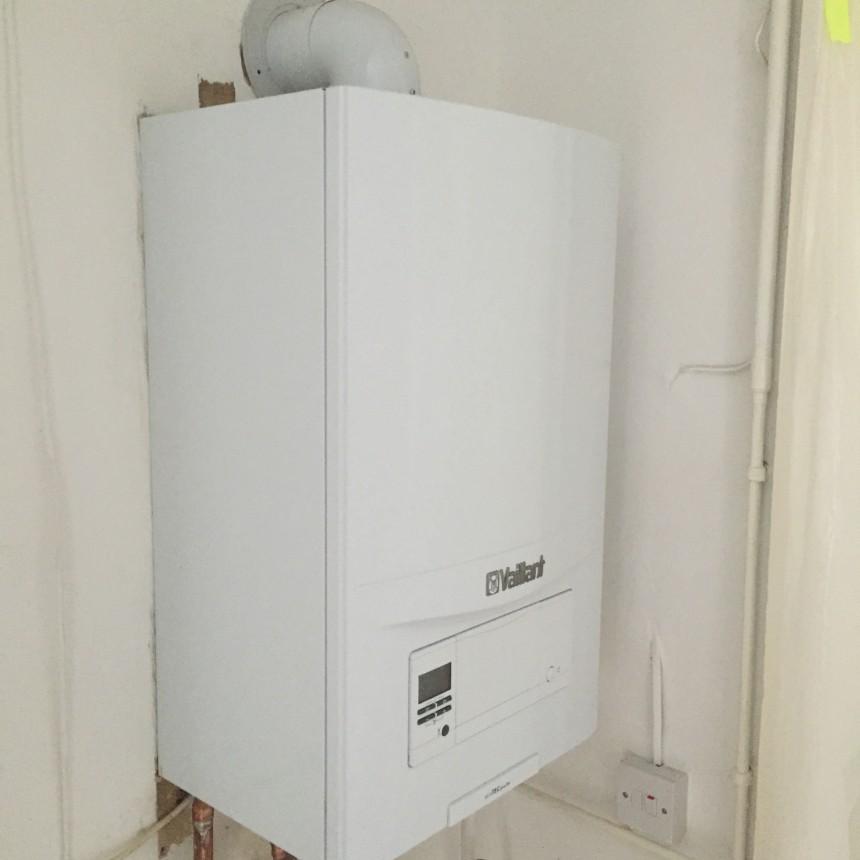 Boiler Installation in Uttoxeter