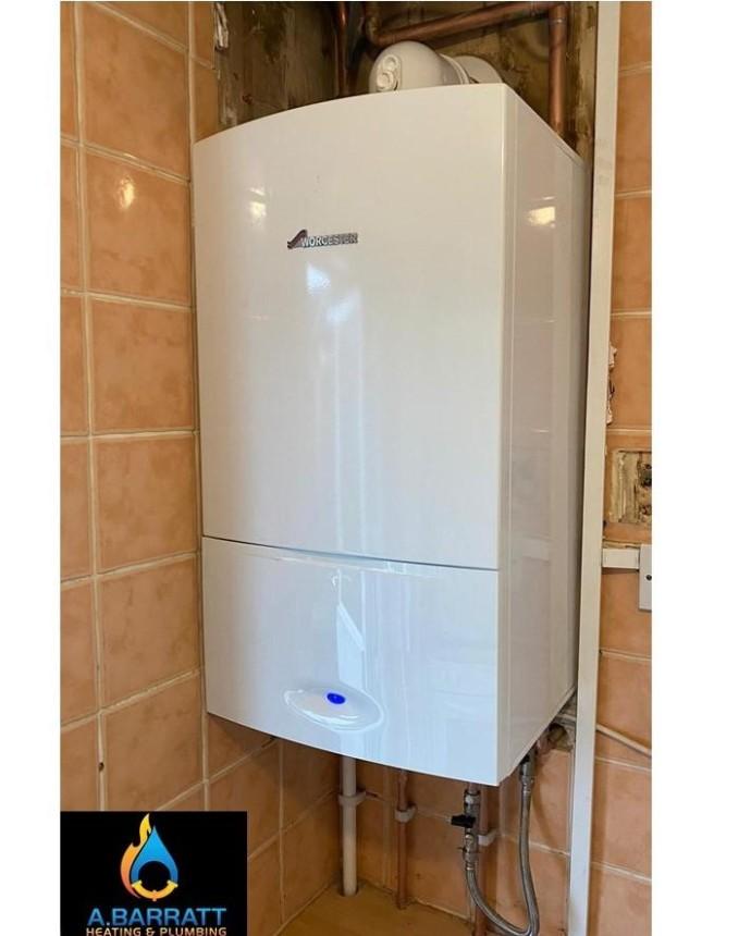 Convert to Combination Boiler