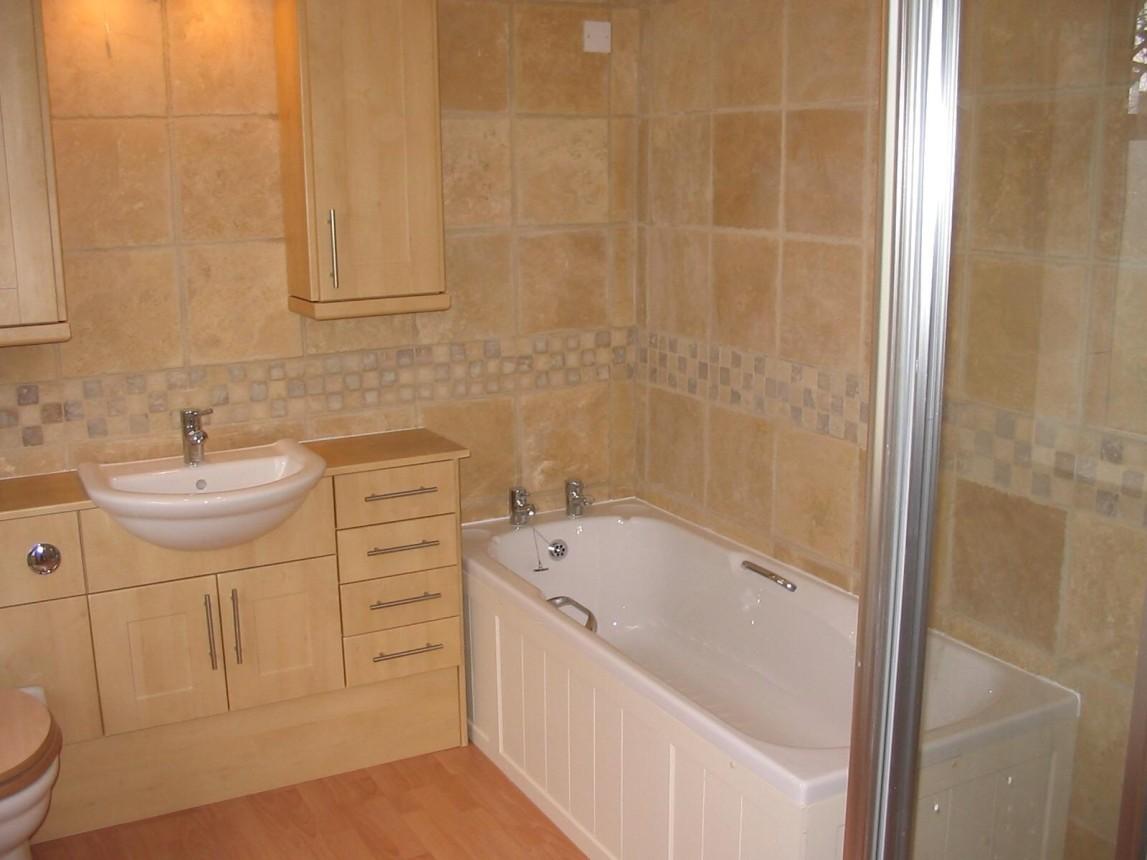 Al murray plumbing heating of shaftesbury boiler for Full bathroom installation