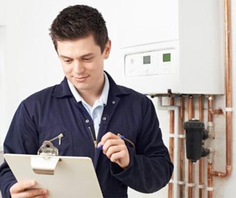 boiler service experts