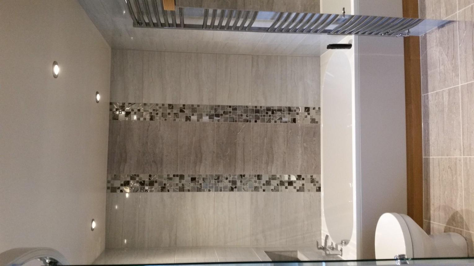 Underfloor heating installations
