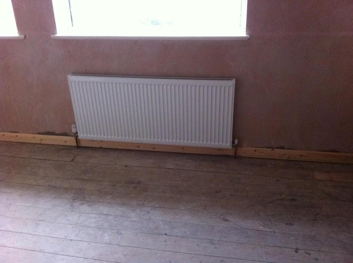 rettig radiator