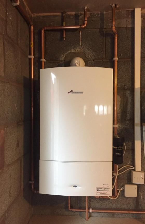 h2o heating solutions ltd of Bedlington | Reviews | Boiler ...