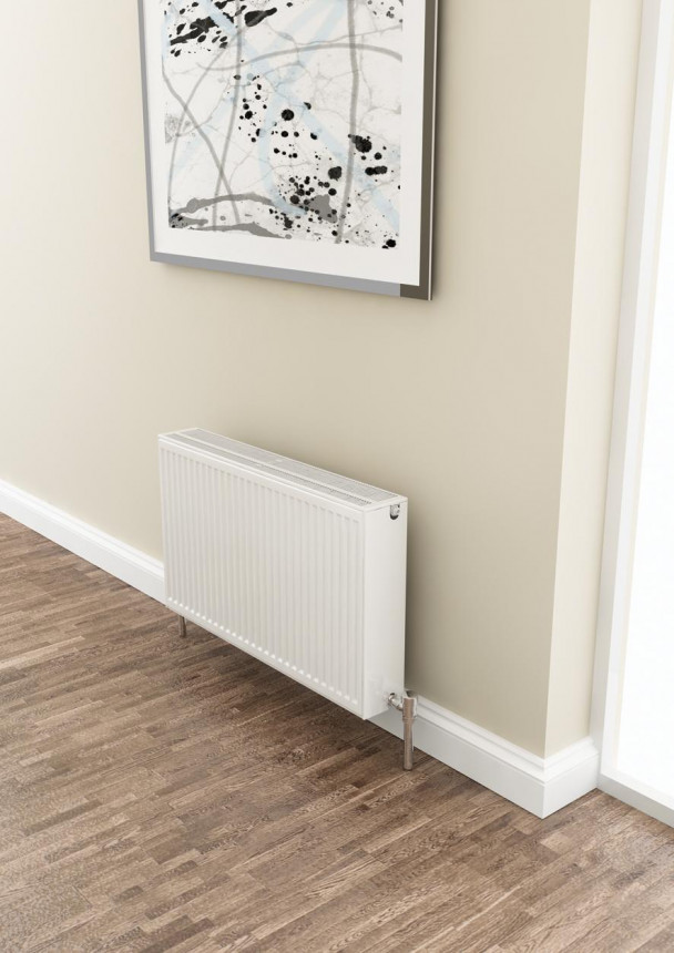 Quality Radiator Fitted