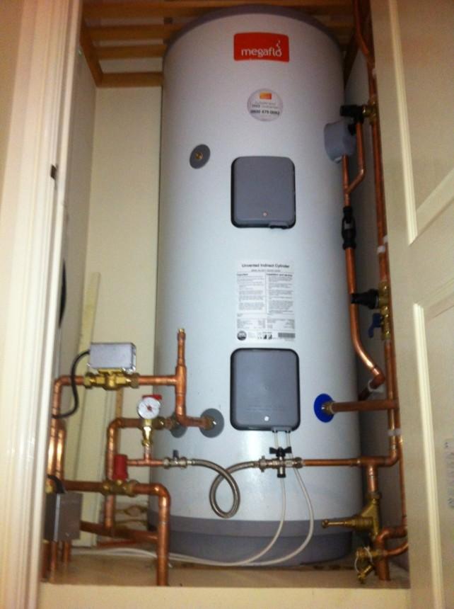 Lf Heating And Plumbing Of Hoddesdon Boiler Installation Service