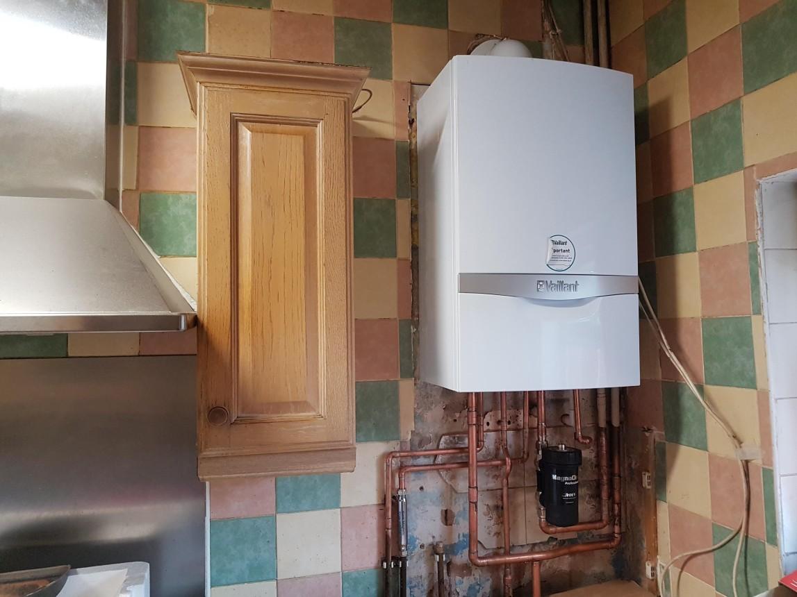 Basic Energy of Leicester | Boiler Installation