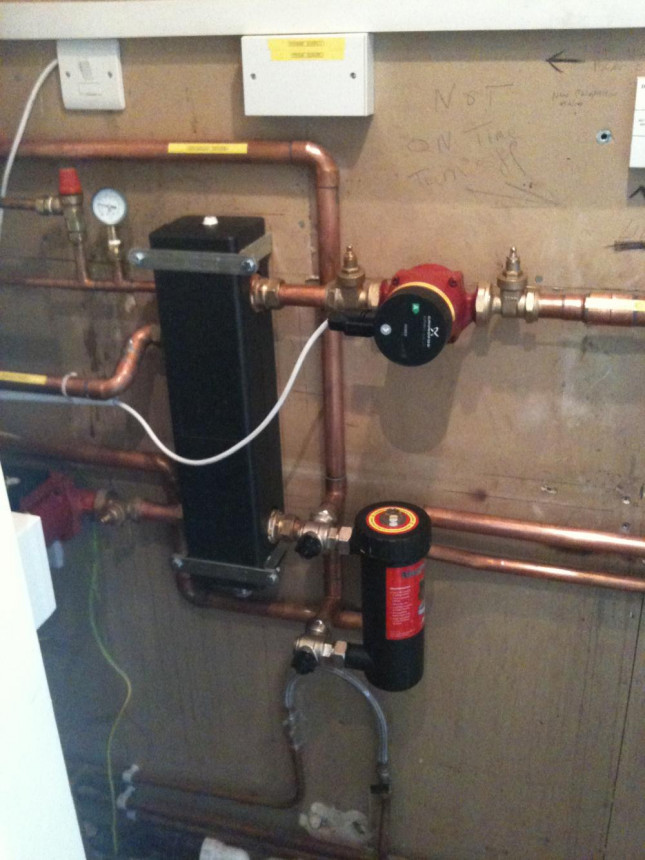 Proven Services Of Stockport Boiler Installation Amp Service