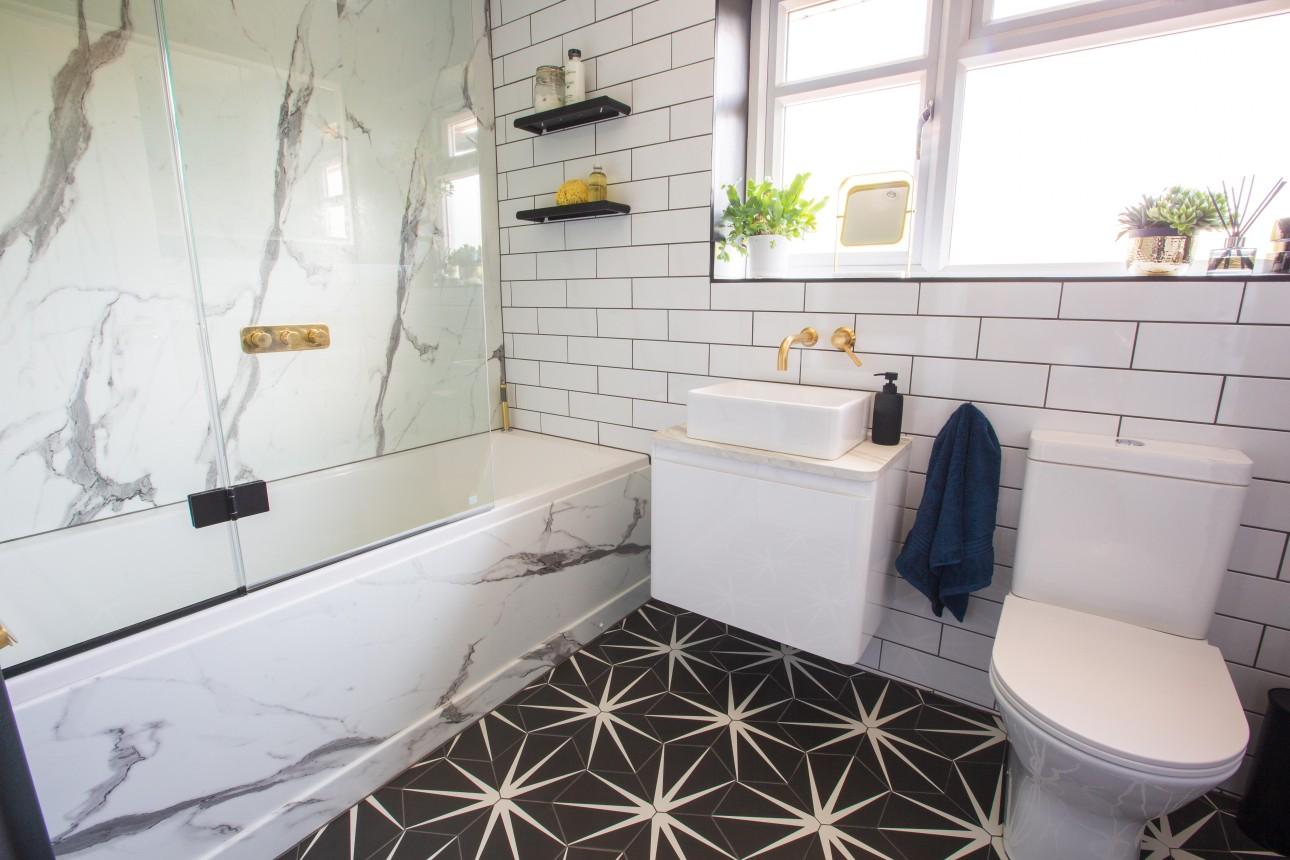 Bathroom Installtion