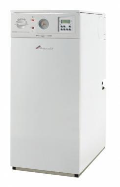 Worcester Bosch Greenstar Danesmoor 25/32 System Oil Boiler Boiler