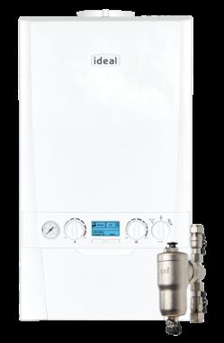 Ideal Logic Max C35 Combi Gas Boiler Boiler