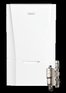 Ideal Vogue Max C40 Combi Gas Boiler Boiler