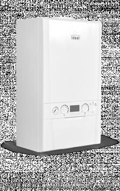 Ideal Logic Plus C35 Combi Gas Boiler Boiler
