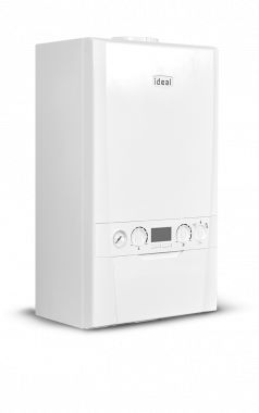 Ideal Logic Combi C30 Gas Boiler Boiler