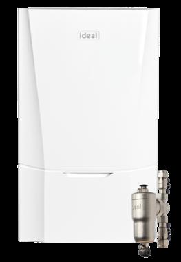 Ideal Vogue Max S18 System Gas Boiler Boiler