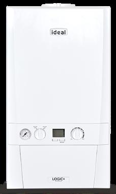 Ideal Logic Plus System S18 Gas Boiler Boiler