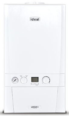Ideal Logic Plus System S24 Gas Boiler Boiler
